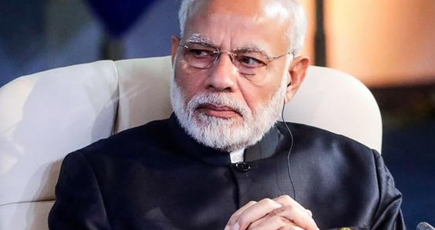GST क्षतिपूर्ति कोष में आई कमी की भरपाई पर मोदी सरकार ने हाथ खड़े किए!
