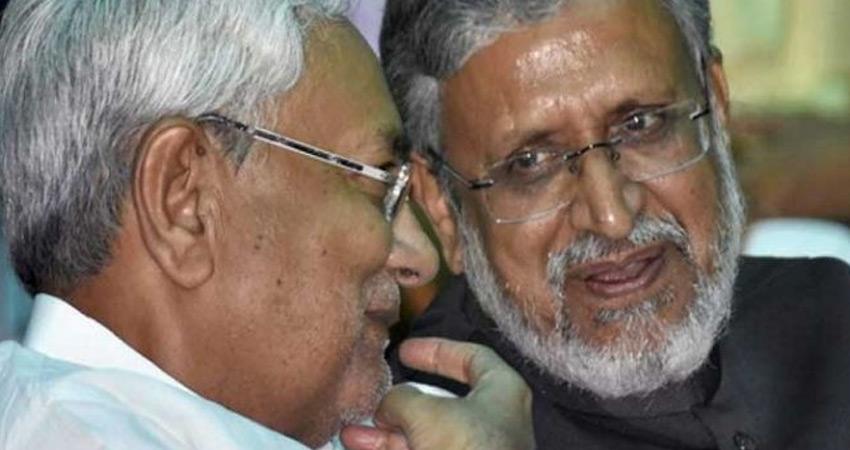 बिहार के अगले विधानसभा चुनाव के लिए भी BJP ने नीतीश के नेतृत्व में जताया भरोसा
