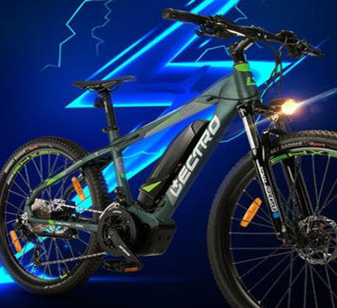 हीरो साइकिल्स ने यामाहा मोटर के साथ मिलकर लॉन्च की ई-साइकिल...