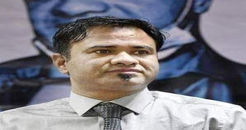 AMU के छात्रों ने कफील खान पर रासुका लगाने का किया विरोध