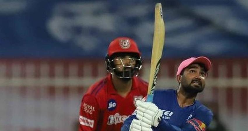 IPL 2020 : मुझे मालूम था टीम को मैच जिता सकता हूं: तेवतिया