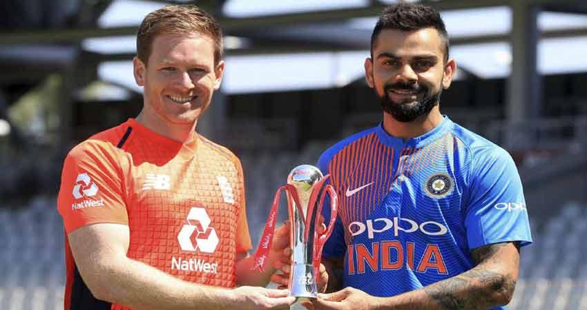 #ENGvIND: राहुल के शतक से इंग्लैंड धराशायी, भारत 8 विकेट से जीता