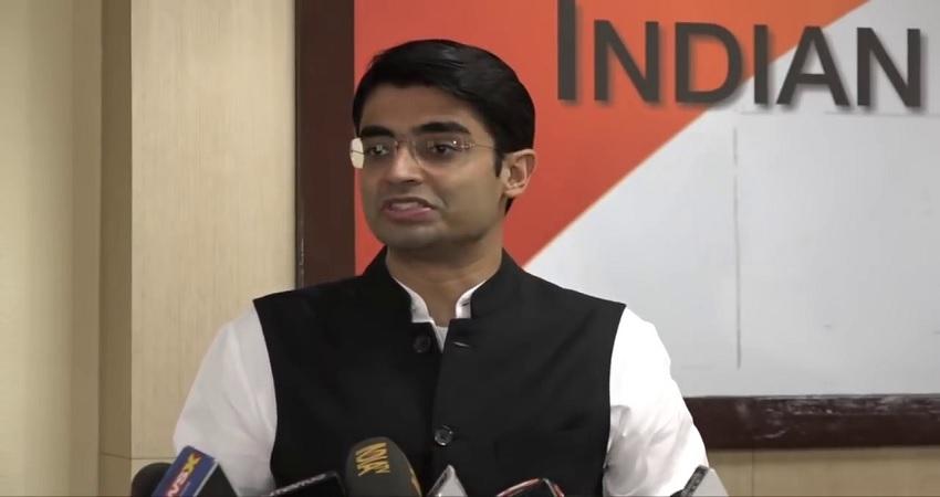 कांग्रेस ने ब्याज कटौती को बताया अमानवीय कदम, बोले- EMI को माफ करे सरकार