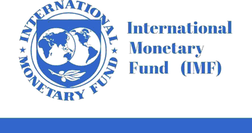 IMF ने 2021 में भारत की वृद्धि दर में इजाफे का लगाया अनुमान