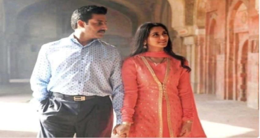 अब ''द बिग बुल'' में अभिषेक बच्चन की हीरोइन निकिता दत्ता भी आईं कोरोना की चपेट में