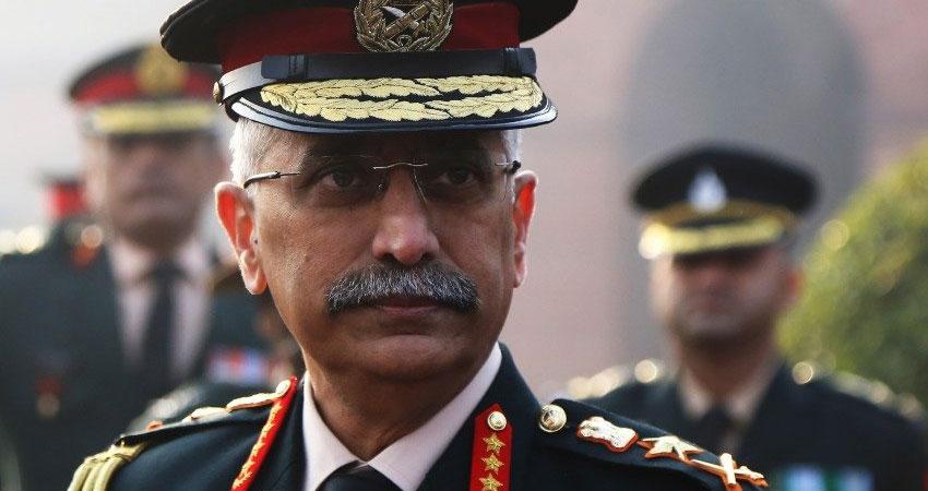 लद्दाख दौरे के बाद सेना प्रमुख जनरल नरवणे बोले- हम पर भरोसा कर सकता है राष्ट्र