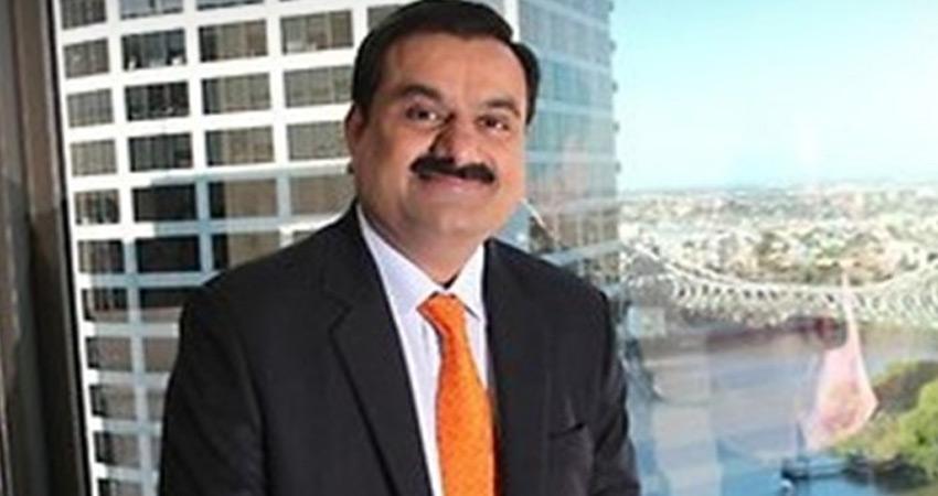 100 अरब डॉलर से ज्यादा बाजार पूंजीकरण : टाटा, रिलायंस के बाद अडाणी ग्रुप का नंबर