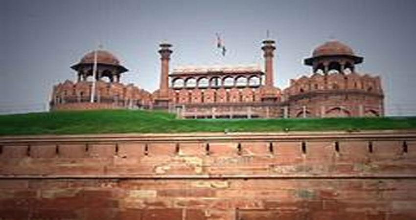 दिल्ली: बर्ड फ्लू के चलते आज से बंद लालकिला