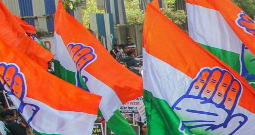 हरियाणा की 5 सीटों के लिए कांग्रेस उम्मीदवारों की सूची जारी