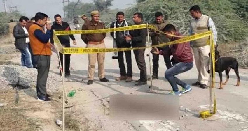 उन्नाव गैंगरेपः पीड़िता को जिंदा जलाने वाले पांचो दरिंदो के खिलाफ चार्जशीट दाखिल