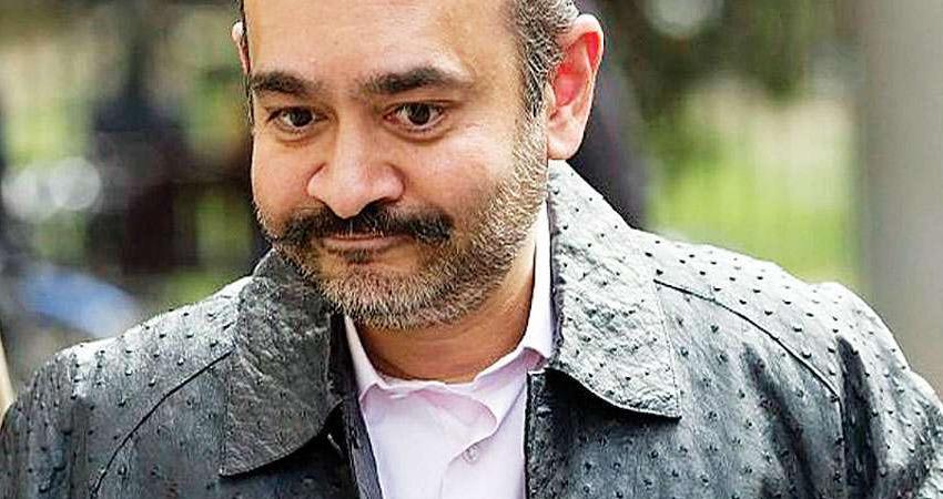 #PNB घोटाले के आरोपी नीरव मोदी को ब्रिटेन की कोर्ट ने दिया करारा झटका
