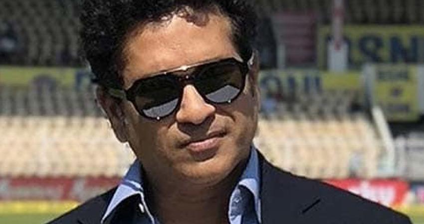 तेंदुलकर ने बताया- कैसे होना चाहिए था विश्व कप फाइनल का फैसला?
