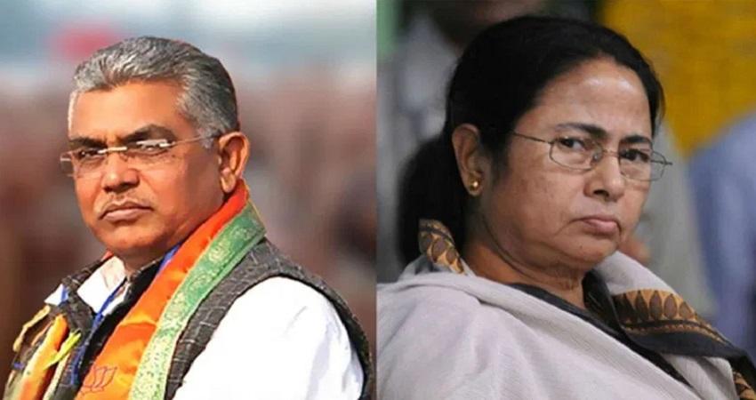 बंगाल में 5 अगस्त को पूर्ण लॉकडाउन पर BJP ने की आलोचना, कहा- यह हिंदू विरोधी मानसिकता
