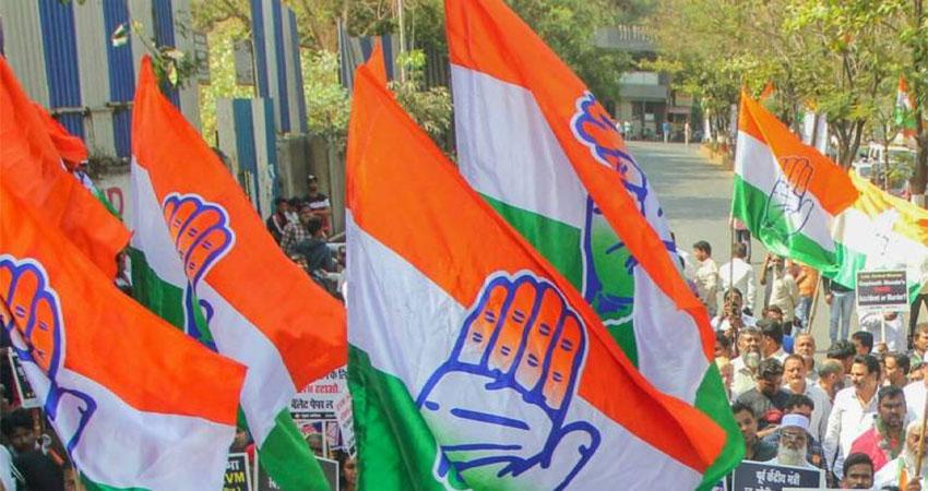 कांग्रेस ने उत्तराखंड के कुछ मतदान केन्द्रों पर दोबारा मतदान की मांग की