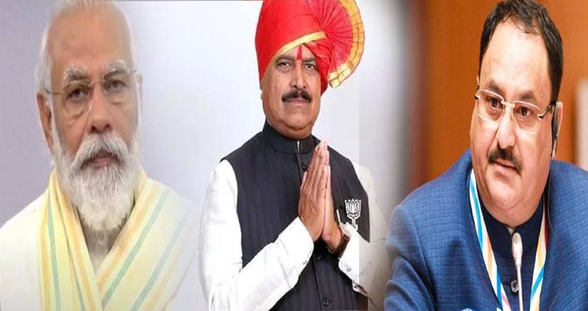 रेल राज्यमंत्री सुरेश अंगड़ी के निधन पर PM मोदी समेत इन दिग्गज नेताओं ने दी श्रद्धांजलि