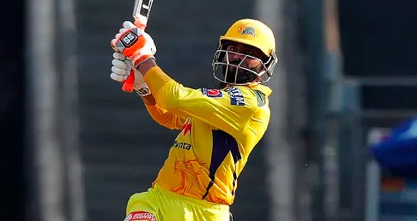 IPL 2021 : चेन्नई का जीत का सिलसिला जारी, जडेजा ने दिलाई KKR पर रोमांचक जीत