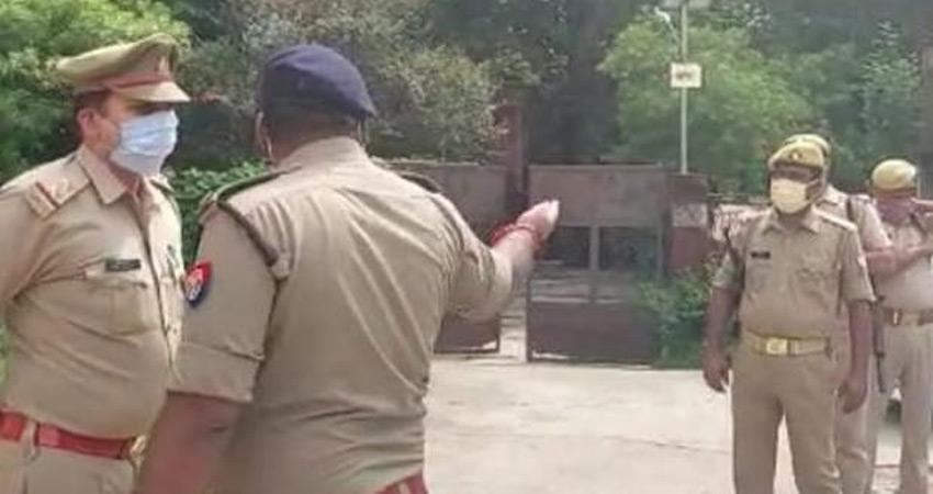 उत्तर प्रदेश पुलिस ने शुरू की 'मिर्जापुर' के निर्माताओं के खिलाफ मामले की जांच