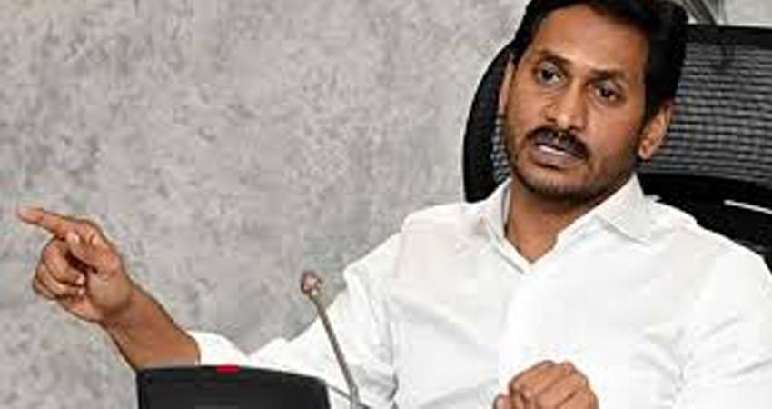 न्यायाधीश-TDP के बीच गठजोड़ पर आंध्रप्रदेश के सीएम ने लगाए सनसनीखेज आरोप