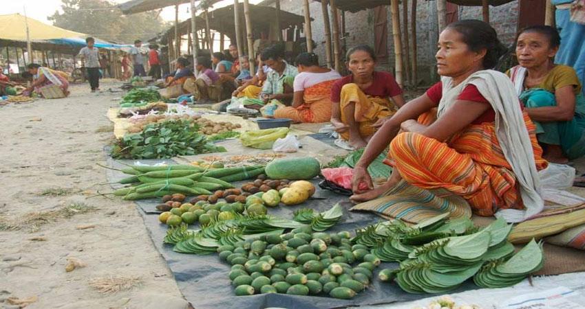 असम: डिब्रूगढ़ और तिनसुकिया में हालात हुआ सामान्य, कर्फ्यू में ढ़ील