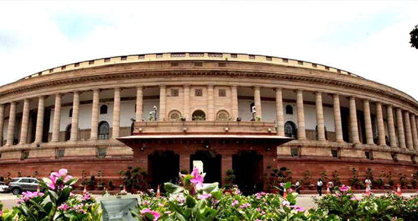 'संसद और विधानसभाओं में हंगामे' 'समय, धन और मर्यादा की बर्बादी'