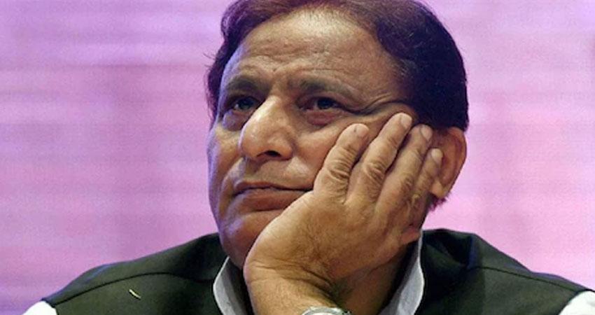 आजम खान की हालात खराब, मेदांता अस्पताल में शिफ्ट किए गए
