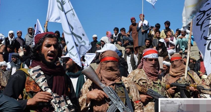 अफगानिस्तान में इस्लामिक स्टेट के खिलाफ हमले को तैयार है ब्रिटेन