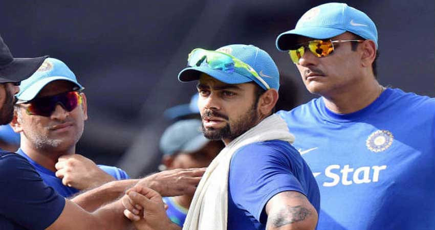 आयरलैंड के कप्तान ने भारतीय टीम के बारे में दिया बड़ा बयान