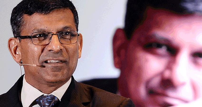 बजट 2021 से पहले रघुराम राजन ने भारतीय अर्थव्यवस्था पर जाहिर किए अपने जज्बात