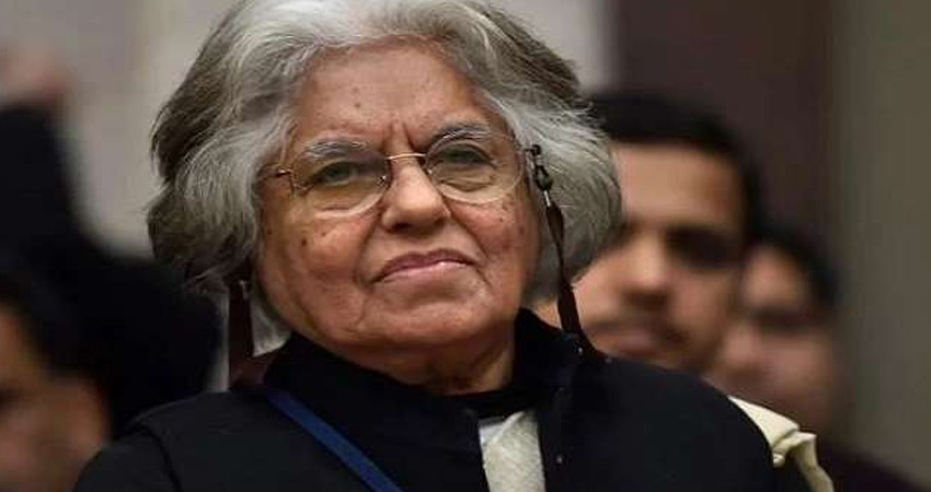 वकील इंदिरा जयसिंह ने हाई कोर्ट से कहा- अमानवीय है वरवर राव की हिरासत में हालत