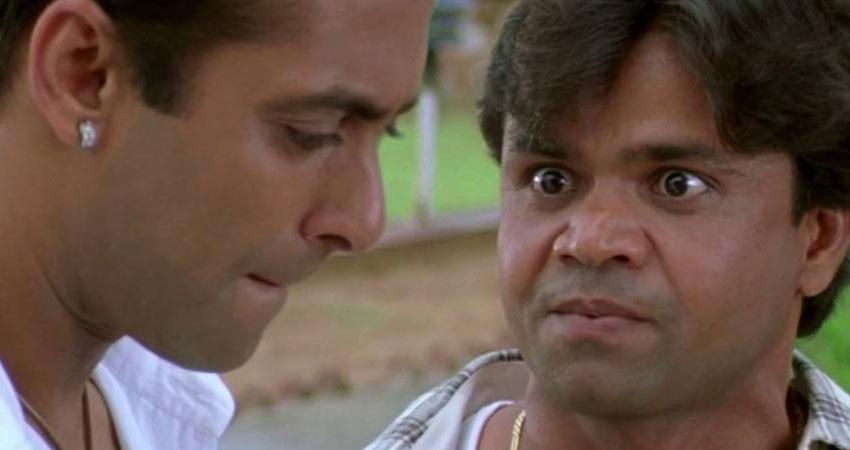 राजपाल यादव बोले- सलमान खान के साथ मजबूती के साथ खड़ा है बॉलीवुड