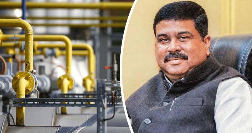 CNG का मसूरी-नैनीताल तक होगा विस्तार, CMको केंद्रीय पेट्रोलियम मंत्री ने दिया आश्वासन