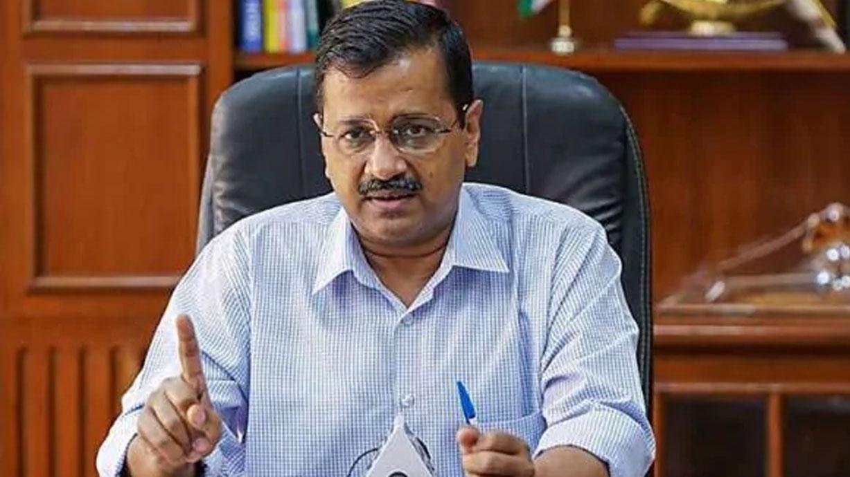 केजरीवाल ने नए कॉलेजों की स्थापना के लिए मोदी सरकार से लगाई गुहार