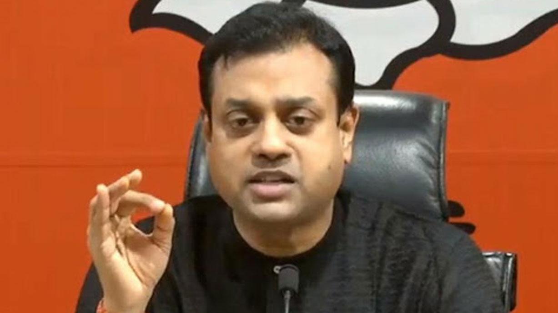 अर्णब गोस्वामी से मुंबई पुलिस ने की मैराथन पूछताछ, संबित पात्रा के निशाने पर आई कांग्रेस