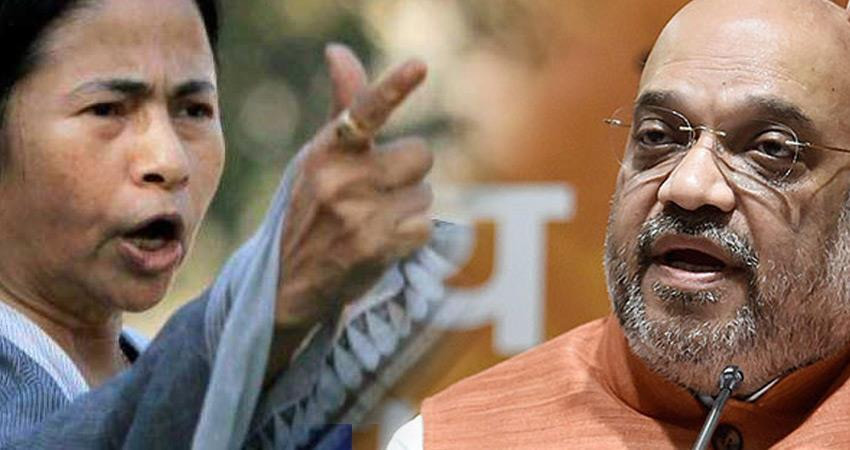पेगासस मुद्दे पर TMC मोदी सरकार पर सख्त,भाकपा जेपीसी जांच पर अड़ी