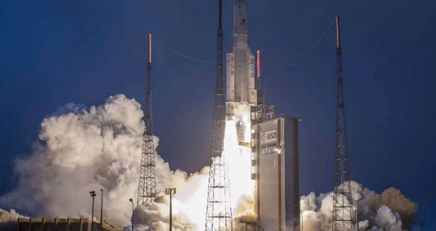 मोदी सरकार बजट में विज्ञान और अंतरिक्ष विभाग पर नहीं दिखी मेहरबान