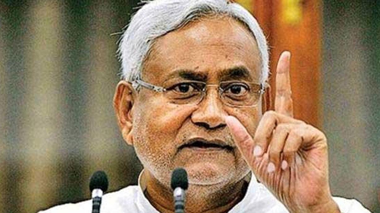 नीतीश कुमार बोले- नरेंद्र मोदी के विशेष कदमों से बिहार विकसित राज्यों में होगा शुमार