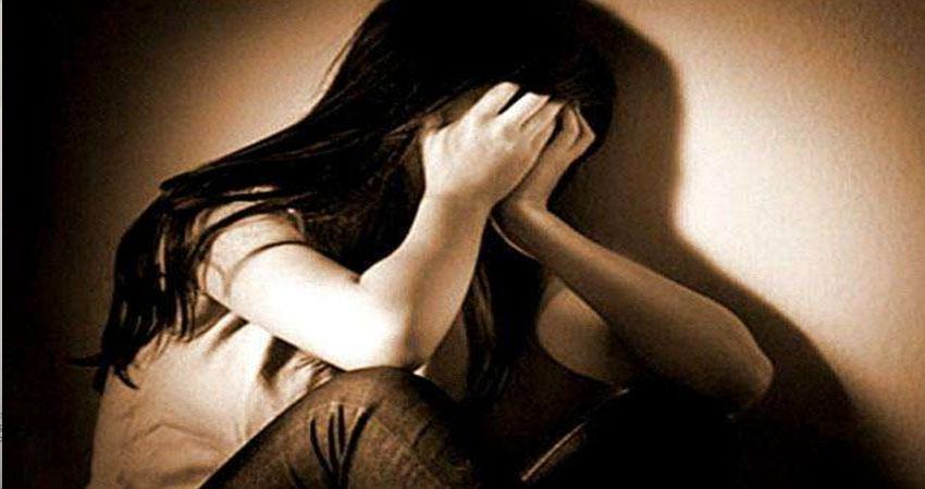 हरियाणा: नाबालिग लड़की के साथ चार लोगों ने घर परकिया दुष्कर्म
