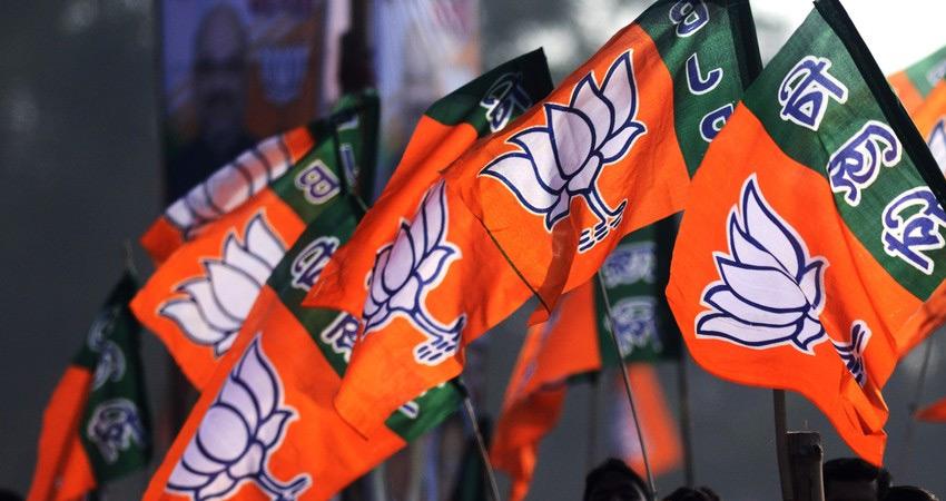 प्रश्नपत्र लीक मामला : भाजपा नेता ने जान का खतरा होने के चलते राज्य छोड़ने का किया दावा