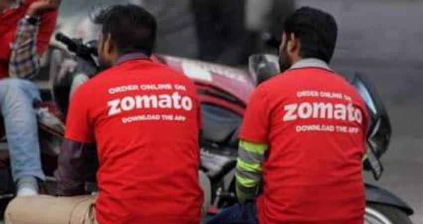 कमलेश तिवारी हत्याकांड में जोमैटो का डिलिवरी ब्वाय गिरफ्तार, कंपनी ने दी सफाई