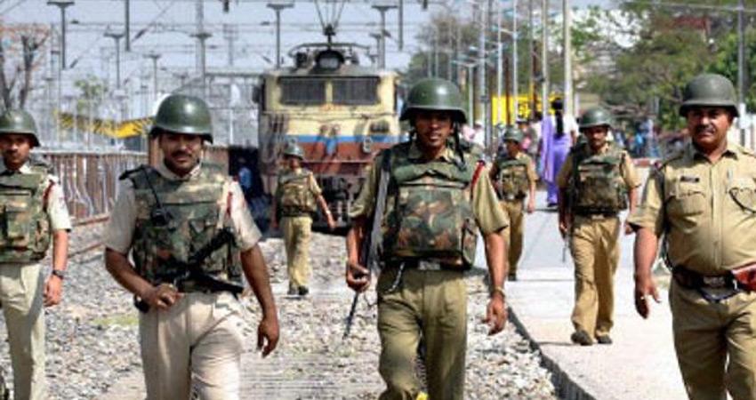 अब BSF और CRPF की तरह होगा रेल सुरक्षा बल (RPF) का दर्जा