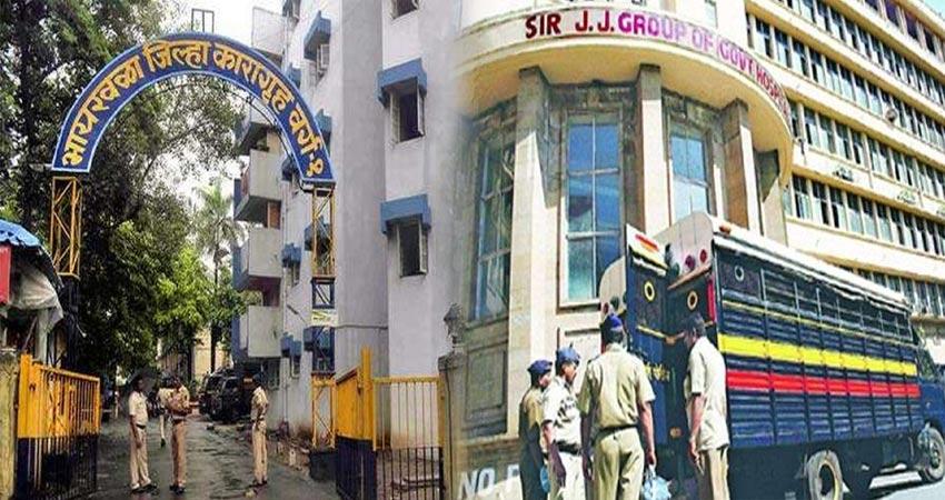 मुंबई की जेल में बड़ी लापरवाही, भोजन के बाद 81 महिला कैदी अस्पताल में भर्ती
