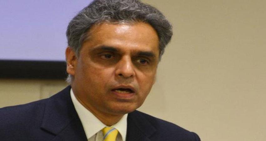 UNSC में अकबरुद्दीन बोले- आतंकियों को हमारे लोगों का खून बहाने से रोके पाकिस्तान