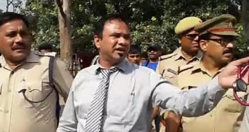 गोरखपुर कांड : डॉ. कफील खान के लिए IMA ने लगाई PM मोदी से गुहार
