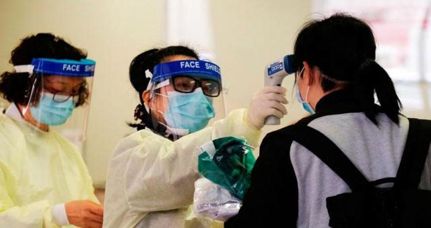 Corona Virus: दिल्ली में 1 महिला की मौत, भारत में अब तक 2 लोगों की गई जान