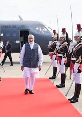G-7 की बैठक में शामिल नहीं होंगे PM मोदी, विदेश मंत्रालय ने दी जानकारी