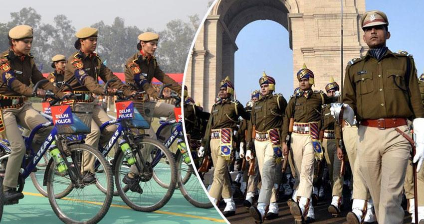 दिल्ली पुलिस में खाली हैं 12000 पद, भर्ती प्रक्रिया का पता नहीं