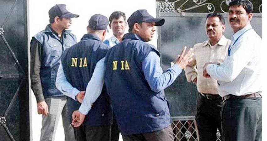 जम्मू कश्मीर : अलगाववादियों के बाद कुछ कारोबारी भी NIA के निशाने पर