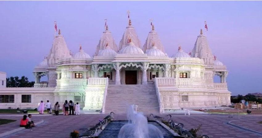 अयोध्या जैसे खूबसूरत मंदिरों से भरी हुई हैं ये जगह