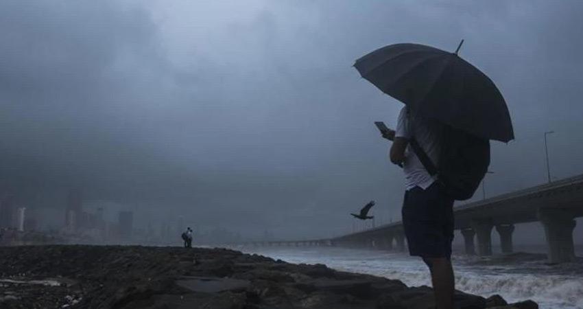 उत्तर, दक्षिण भारत में मानसून सामान्य से कम रहने के आसार : मौसम विभाग