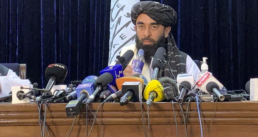 तालिबान ने किया साफ- इस्लामी कानूनों के तहत करेंगे महिलाओं के अधिकारों का सम्मान